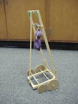 gravity science projects