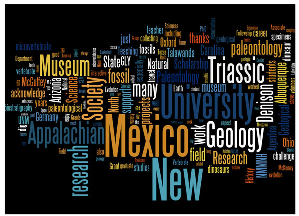 career in paleontology Most careers in paleontology require an advanced degree such as a master's or doctorate while few universities offer degrees in paleontology itself, the geology department teaches most coursework on the subject.