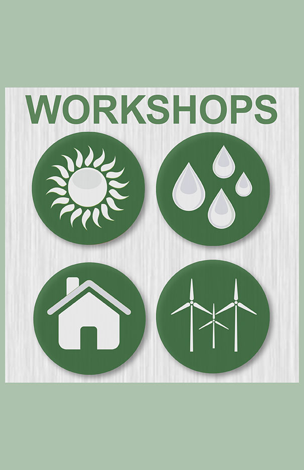 Workshop: Introduction to Building Energy Modeling
