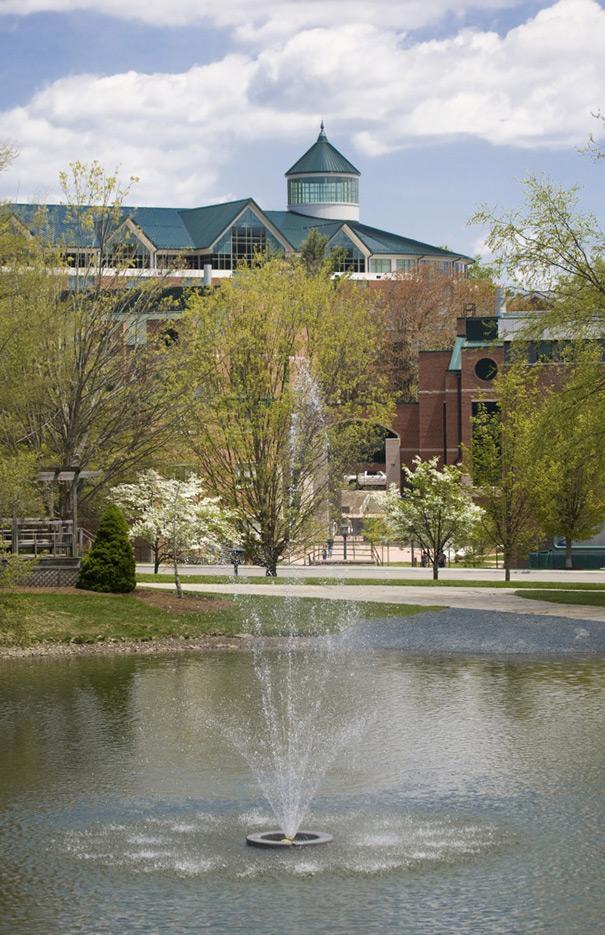 Spring Open House Sara From Sincerly Sara D: Appalachian State University / Boone, North Carolina