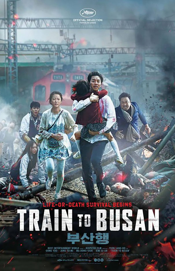 Film: Train to Busan (2016)