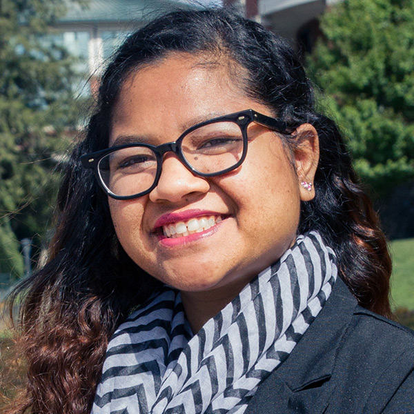 Guin Thi: Finding 'home' on Appalachian's campus