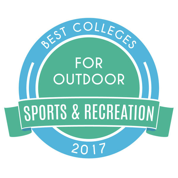 LendEDU ranks Appalachian among its '30 Best Colleges for Outdoor Sports and Recreation'