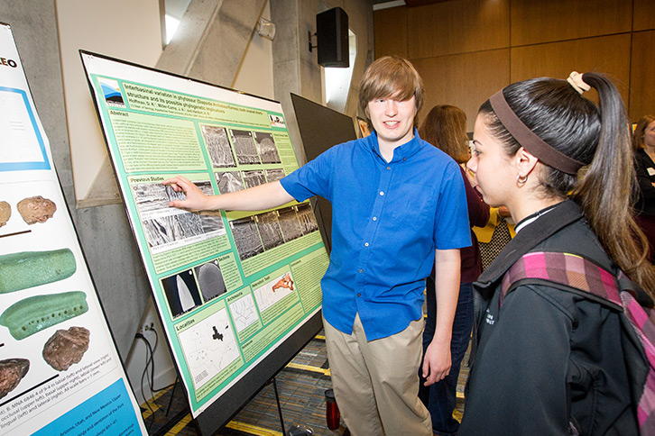 Discover Research at Appalachian