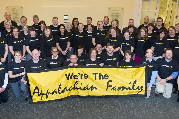 Appalachian Family