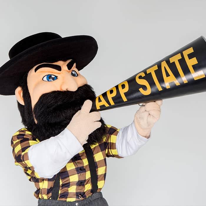 Appalachian State University / Employment