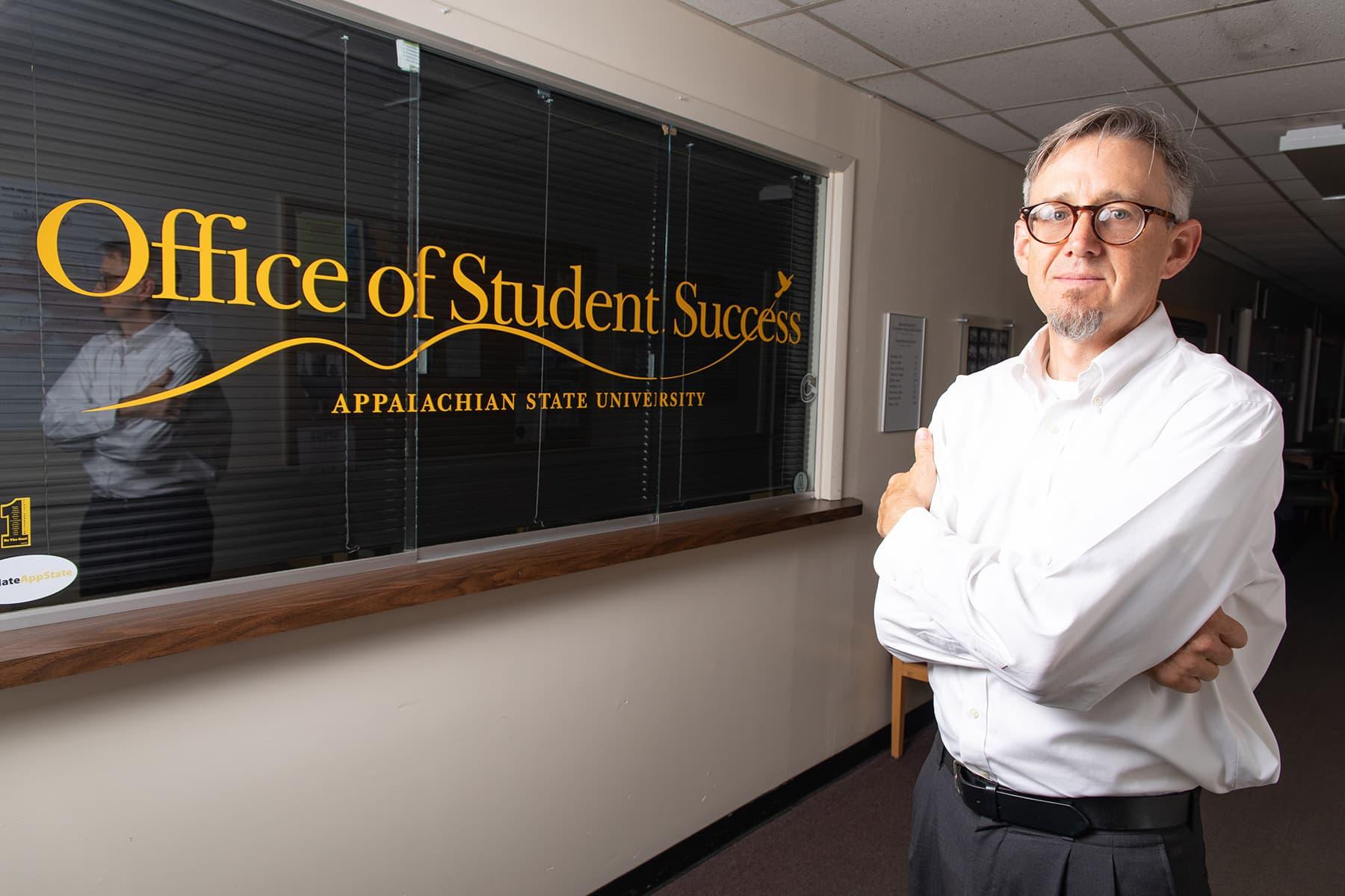 Dr. Greg Lester