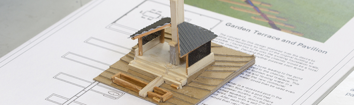 Building Sciences (BS)   Architectural Technology And Design