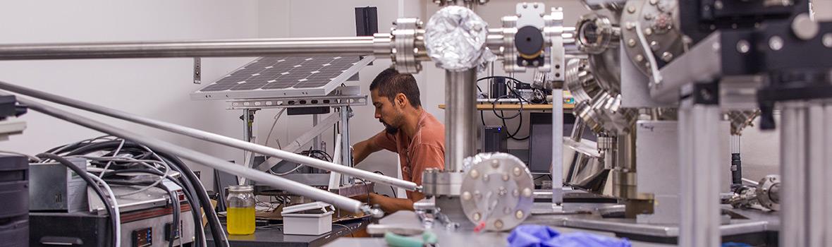 Appalachian State University / Physics (BA)