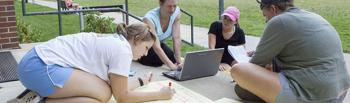 group work in academics and organizations Courses and programs the mit sloan work and organization studies group offers a wide array of engaging courses and hands-on learning experiences for.