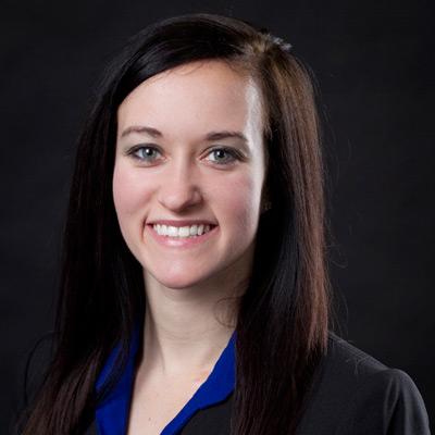 Alumna Profile: Alyssa Bouchard '14