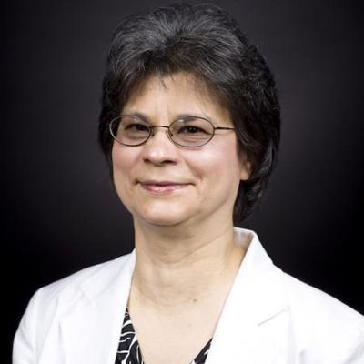 Faculty Profile: Dr. Angela Losardo