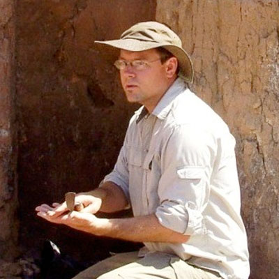 Is it possible to grad school for archaeology with an undergrad degree in accounting?