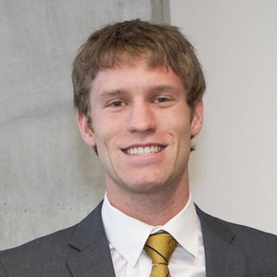 Alumnus Profile: Davis Roberts '14