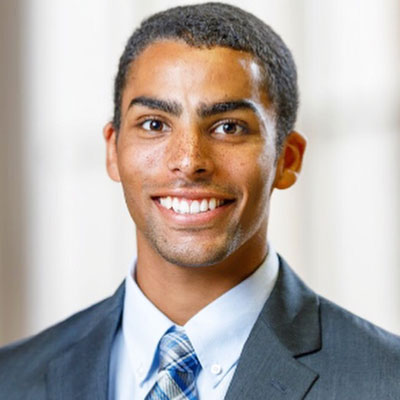 Alumnus Profile: Nicholas Gilliam '17