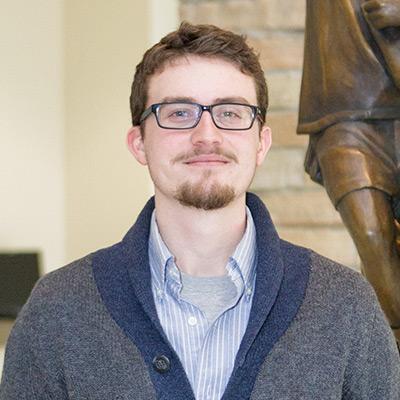 Student Profile: Jacob Hines