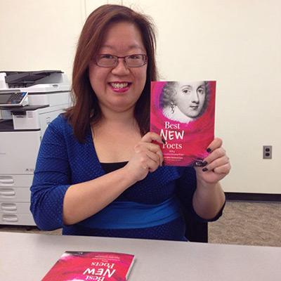 Alumna Profile: Lisa Kwong '05
