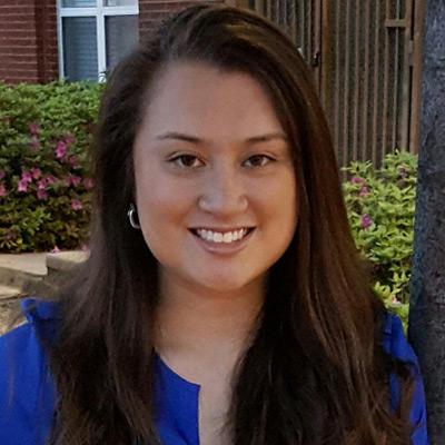 Alumna Profile:  Rica Abbott '11