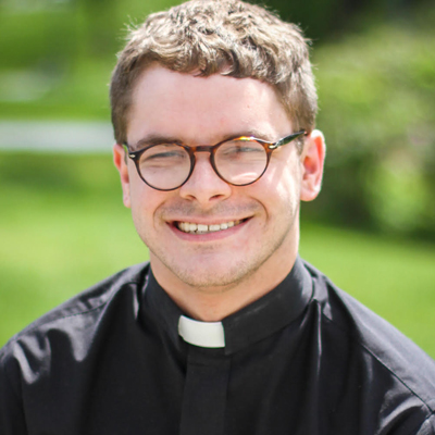 Alumnus Profile: Rev. Rob Lee