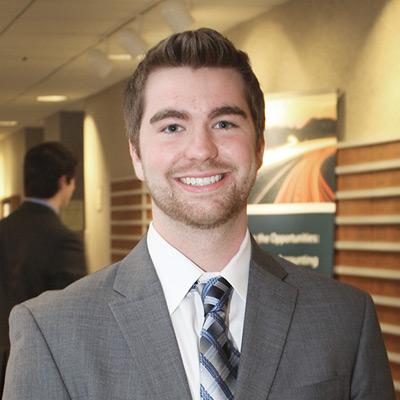 Student Profile: Steven Dalgetty