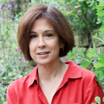 Faculty Profile: Dr. Susan C. Staub