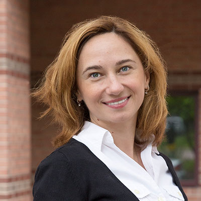 Faculty Profile: Dr. Tanya Molodtsova