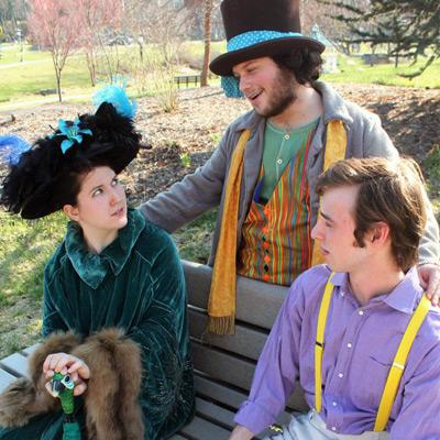 Theatre Alumni Profiles